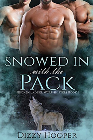 Snowed In With The Pack