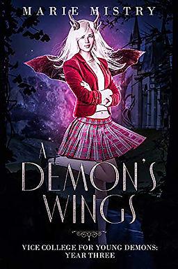 A Demon's Wings