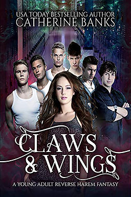 Claws & Wings