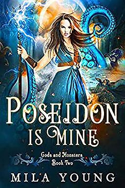 Poseidon Is Mine