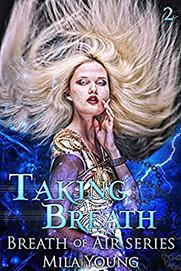 Taking Breath 2