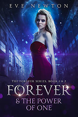 Forever & The Power of One Book 1-2