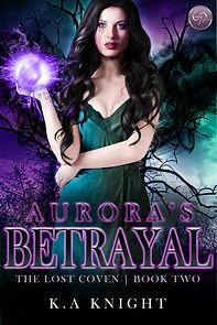 Aurora's Betrayal