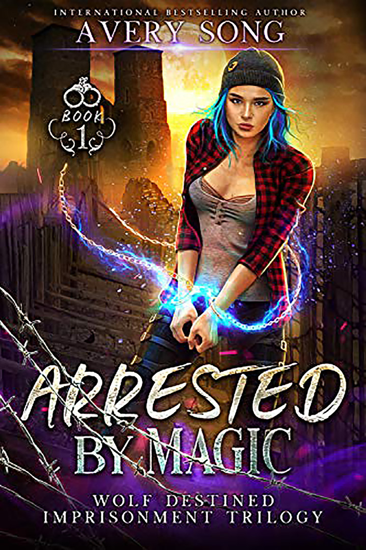 Arrested By Magic