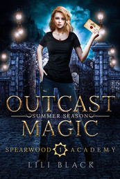 Outcast Magic: Summer Season
