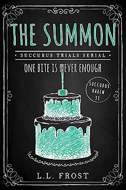The Summon: Succubus Trials Serial