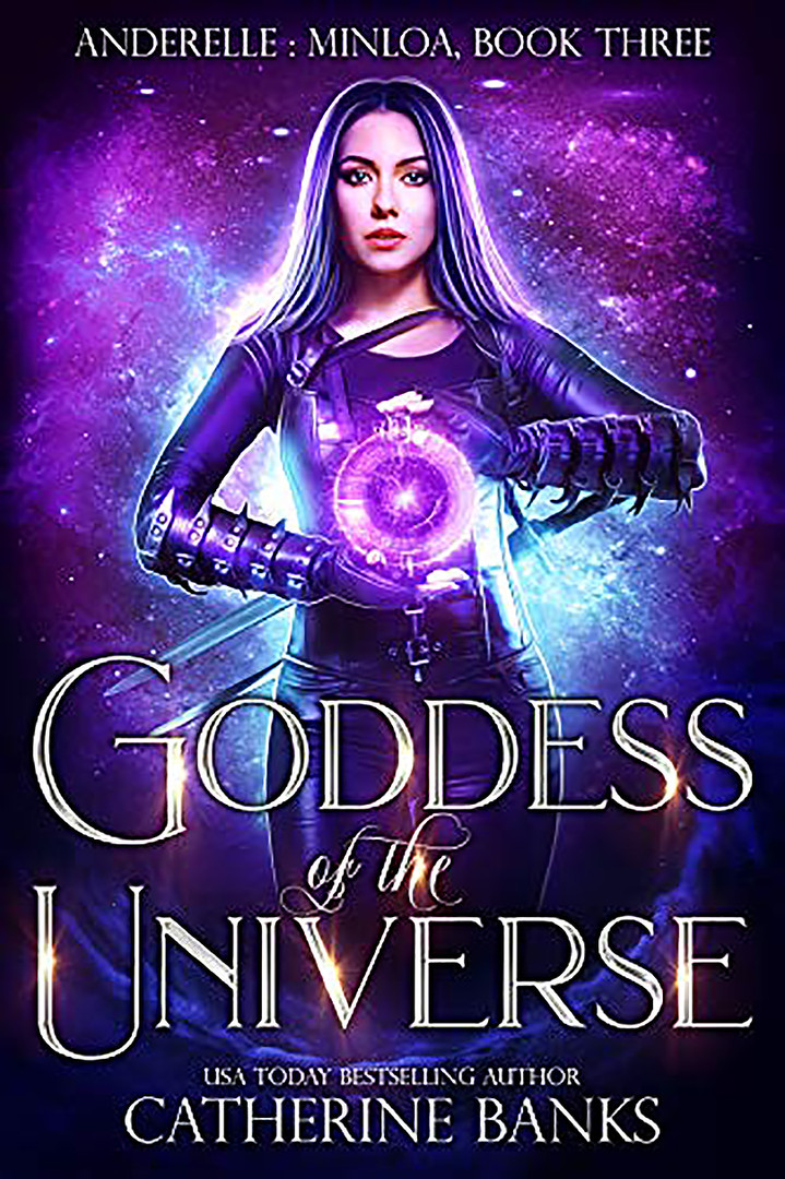 Goddess of the Universe