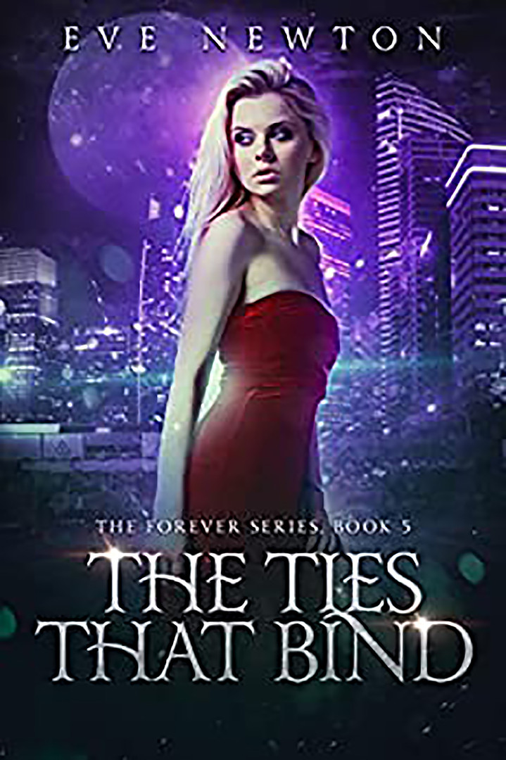 The Ties That Bind Book 5
