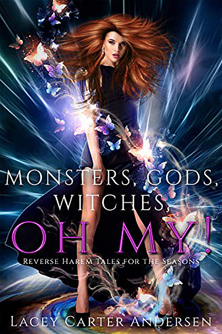Monsters, Gods, Witches, Oh My!