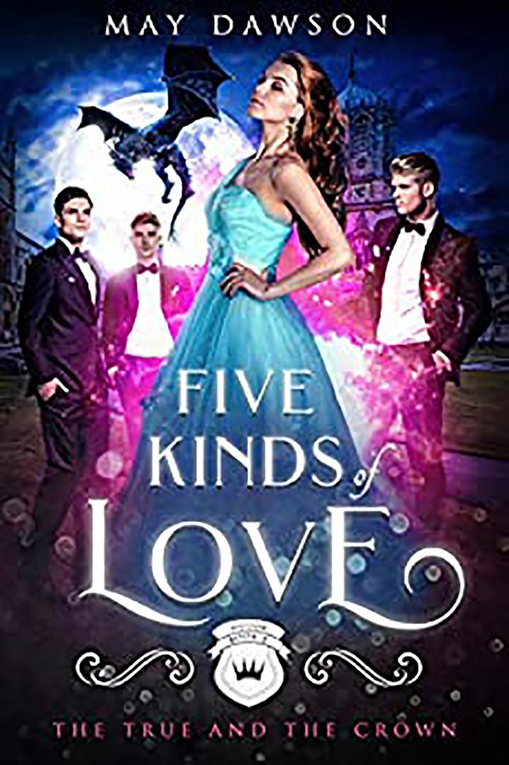 Five Kinds of Love