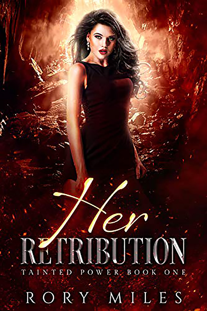 Her Retribution