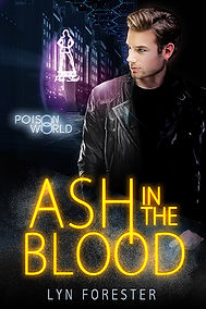 Ash in the Blood