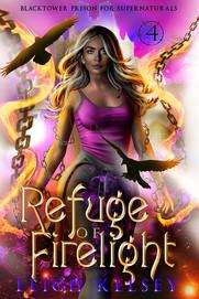 Refuge of Firelight