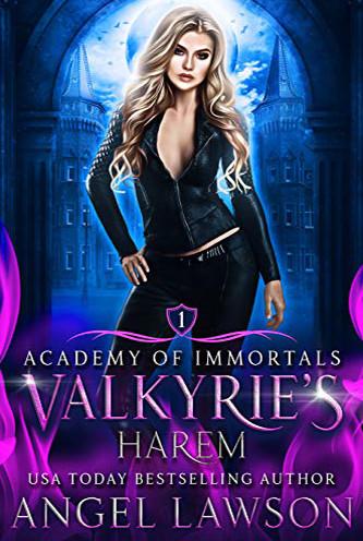 Academy of Immortals