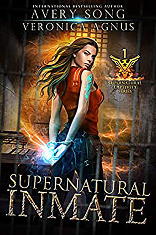 Supernatural Inmate