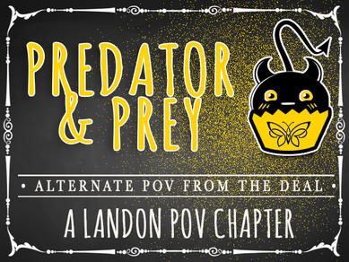 ALT-POV: Chapter 5