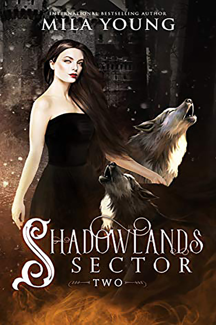 Shadowlands Sector, Two