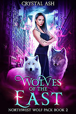 Wolves of the East