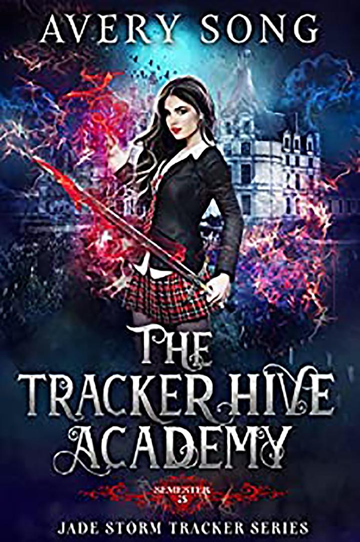 The Tracker Hive Academy: Semester Three