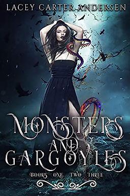 Monsters and Gargoyles: (Books 1-3)