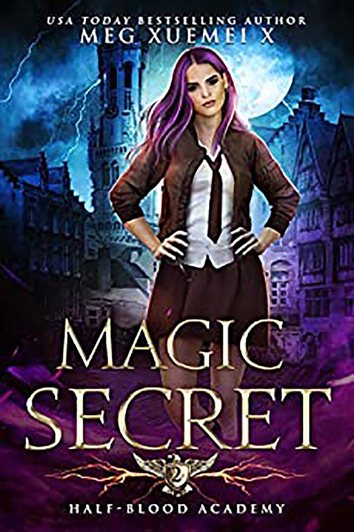 Magic Secret