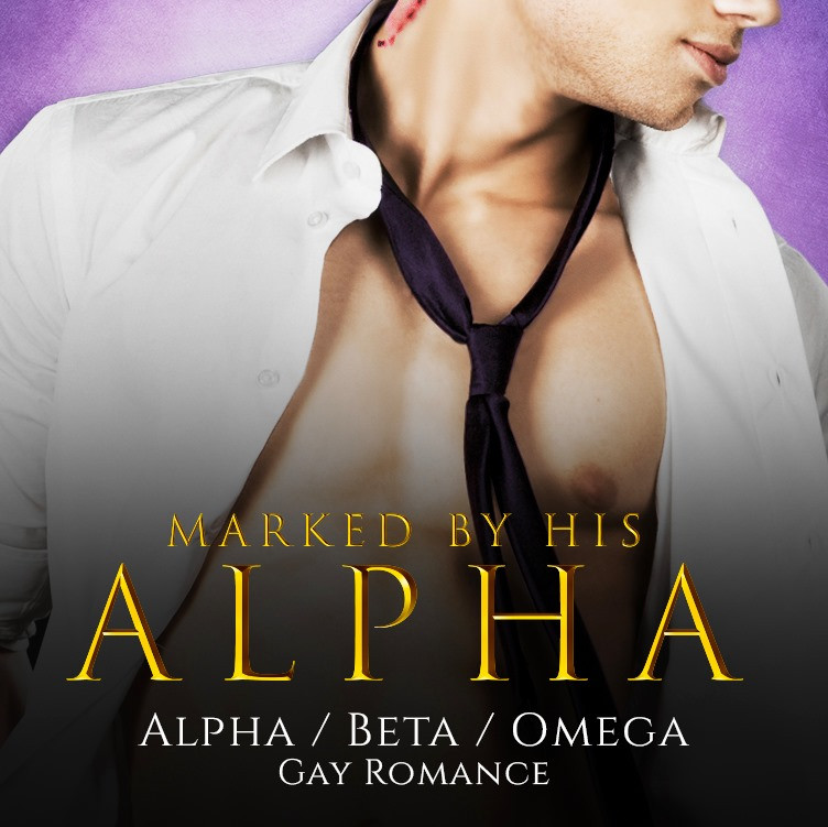 Marked by His Alpha