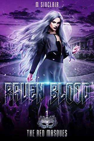 Raven Blood