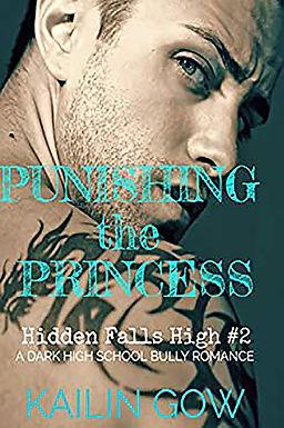 Punishing the Princess