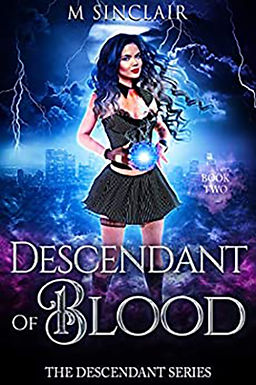 Descendant of Blood