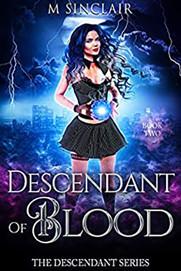 Descendant of Blood