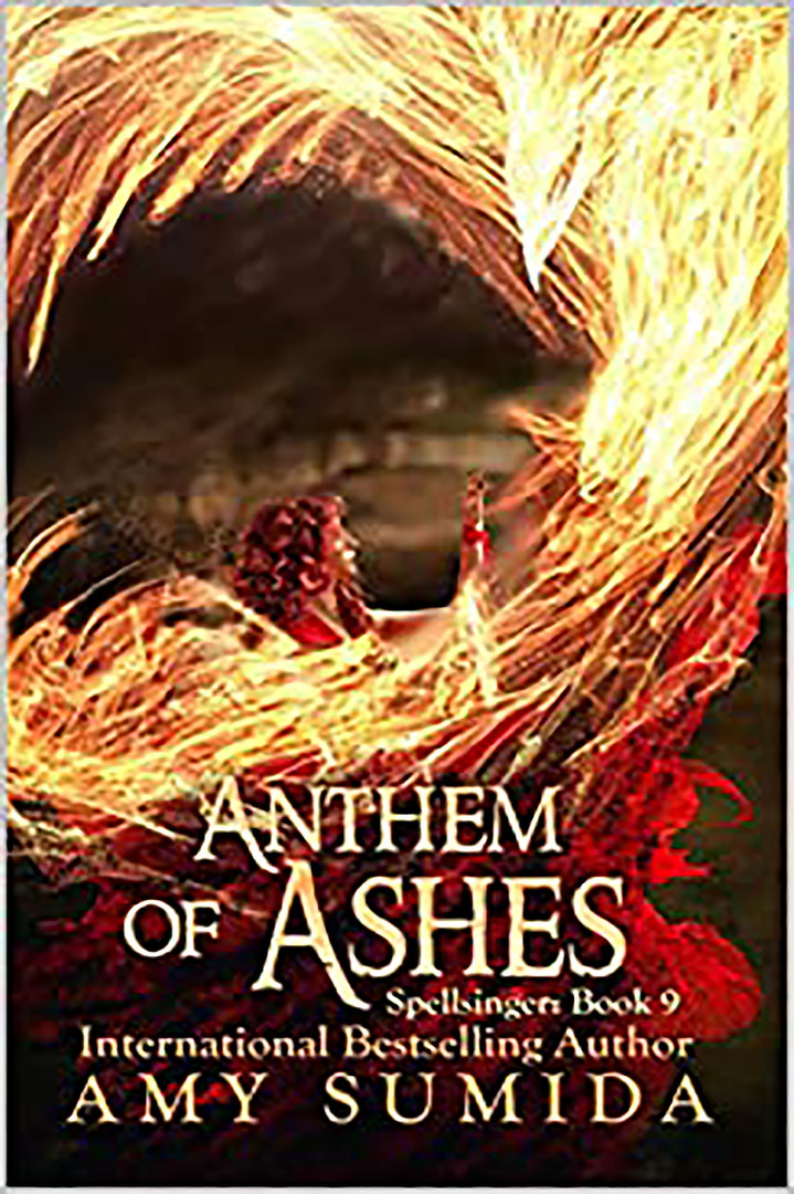 Anthem of Ashes
