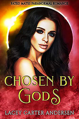 Chosen by Gods