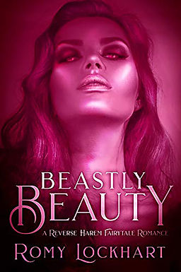 Beastly Beauty