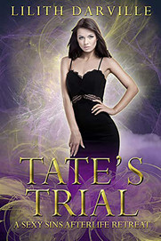 Tate's Trial
