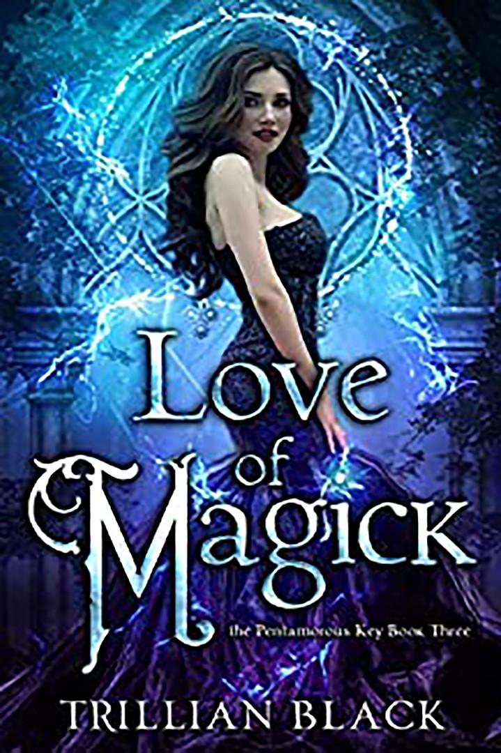 Love of Magick