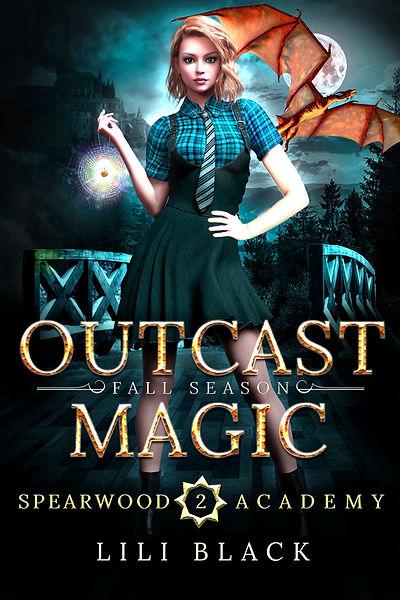 Outcast Magic: Fall Season