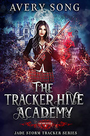 The Tracker Hive Academy: Semester Four