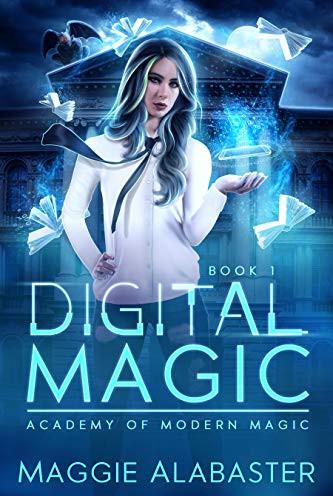 Academy of Modern Magic