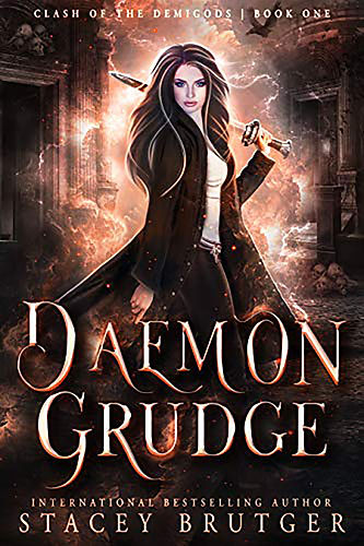 Daemon Grudge