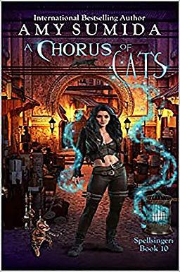 A Chorus of Cats
