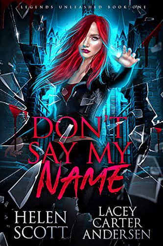 Don't Say My Name