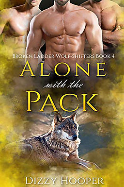 Alone With The Pack