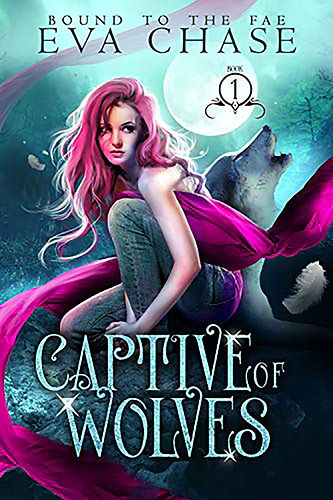 Captive of Wolves