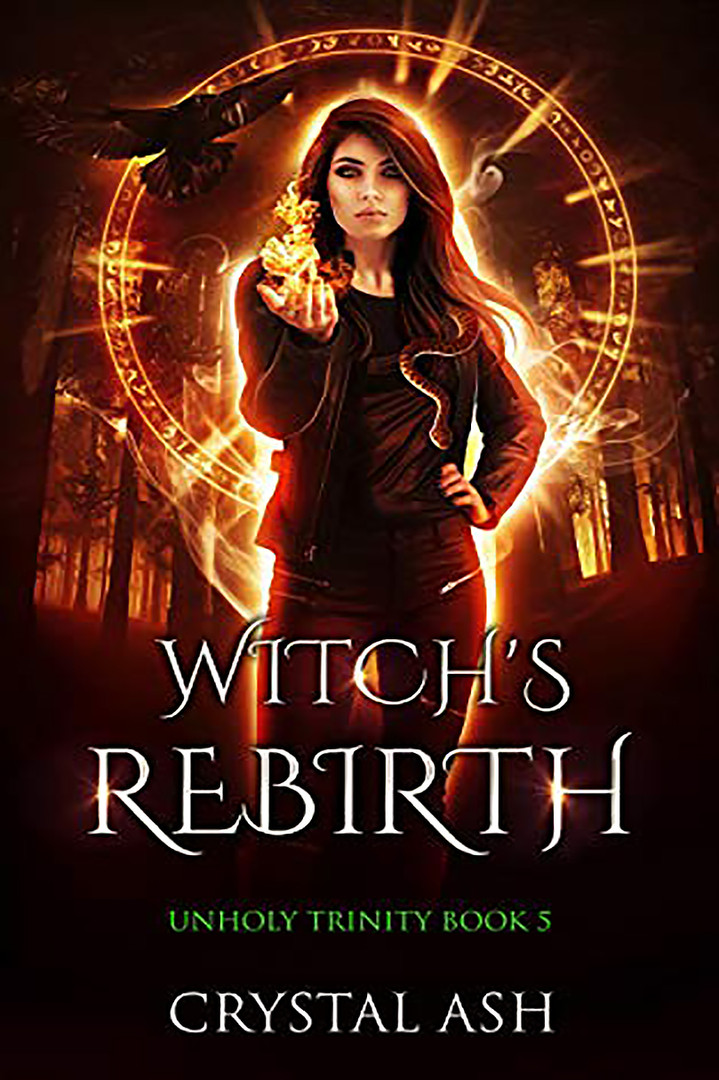 Witch's Rebirth