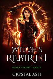 Witch's Rebirth