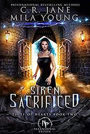 Siren Sacrificed