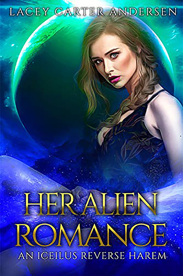 Her Alien Romance: Otherworldly Mates Collection Mates