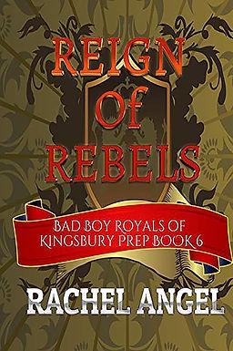 Reign of Rebels