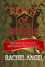Reign of Rebels