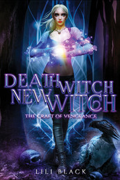 Death Witch, New Witch: The Craft of Vengeance